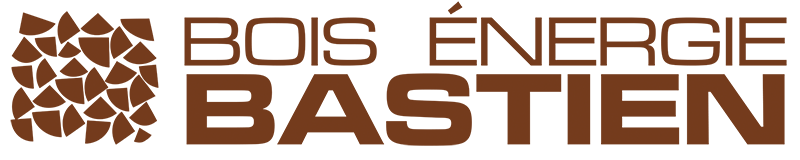 Logo Logotype Bois Énergie BASTIEN